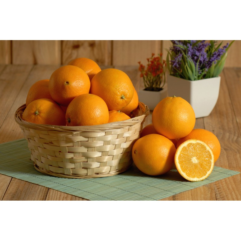 Orange de table (500gr)