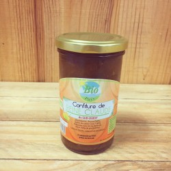 Confiture prune reine claude ( 1 pot )