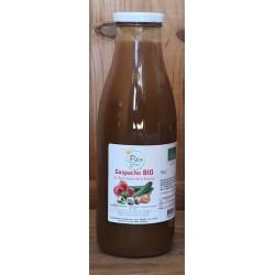 Gaspacho ( la bouteille )